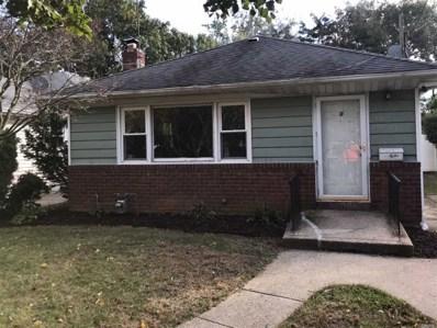 50 Dorlon St, Hempstead, NY 11550 - MLS#: 3086056