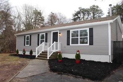 372 Granny Rd, Medford, NY 11763 - MLS#: 3086068