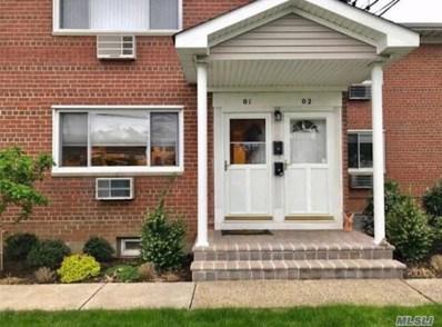 600 Fulton St, Farmingdale, NY 11735 - MLS#: 3086108