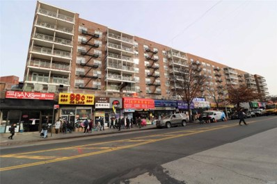 41-25 Kissena, Flushing, NY 11355 - MLS#: 3086152