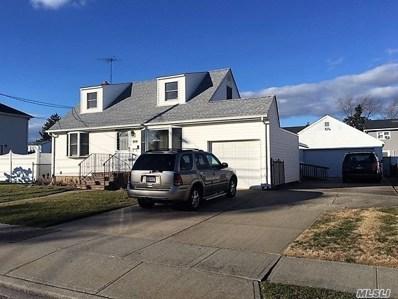 269 N Beech St, Massapequa, NY 11758 - MLS#: 3086161