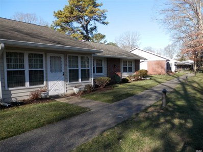 13B Guilford, Ridge, NY 11961 - MLS#: 3086228