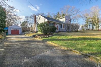 64 Plymouth Blvd, Smithtown, NY 11787 - MLS#: 3086258