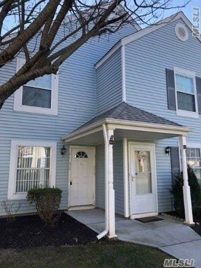 263 Fairview Cir, Middle Island, NY 11953 - MLS#: 3086311