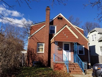 149 E Pennywood Ave, Roosevelt, NY 11575 - MLS#: 3086362