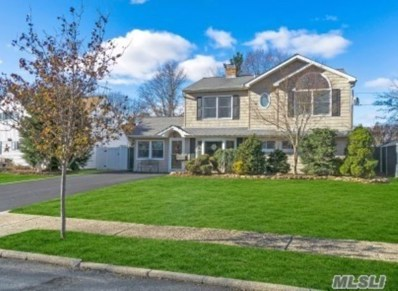 46 Rural Ln, Levittown, NY 11756 - MLS#: 3086379