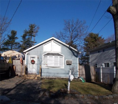 65 Narcissus Rd, Rocky Point, NY 11778 - MLS#: 3086500