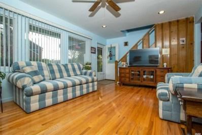 433 Marshall St, Oceanside, NY 11572 - MLS#: 3086510