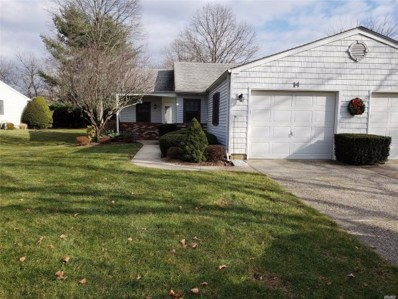 14 Knolls Dr, Stony Brook, NY 11790 - MLS#: 3086517