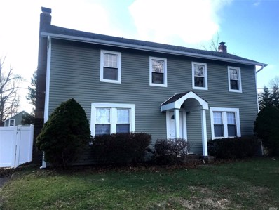 18 Pine St, East Moriches, NY 11940 - MLS#: 3086545
