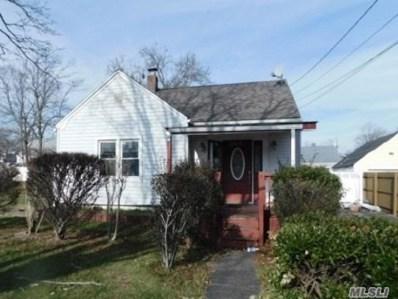 235 Elmore St, Central Islip, NY 11722 - MLS#: 3086569
