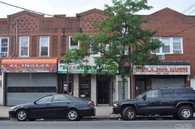 200-05 Hollis Ave, Jamaica, NY 11412 - MLS#: 3086573