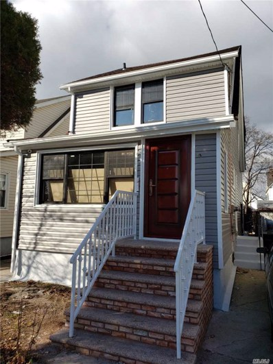 168-19 110th Ave, Jamaica, NY 11433 - MLS#: 3086594