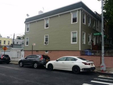 61-29 55th St, Maspeth, NY 11378 - MLS#: 3086612