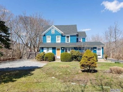 680 Montauk Hwy, E. Quogue, NY 11942 - MLS#: 3086669