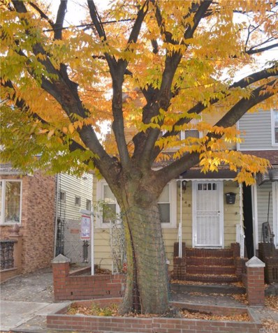91-48 85th St, Woodhaven, NY 11421 - MLS#: 3086691