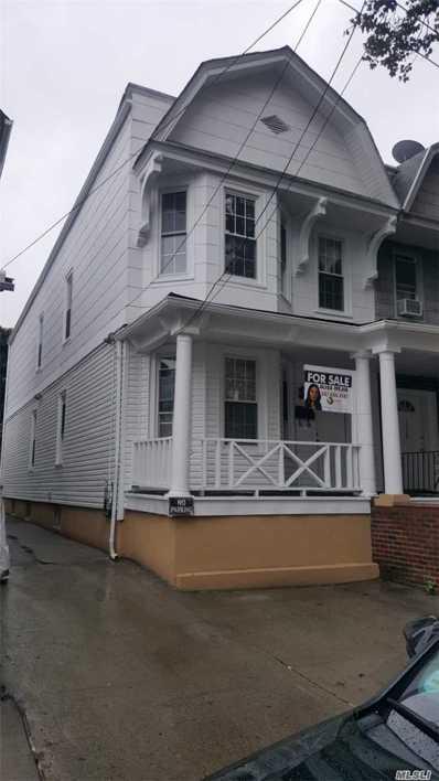 102-30 87th Ave, Richmond Hill, NY 11418 - MLS#: 3086695