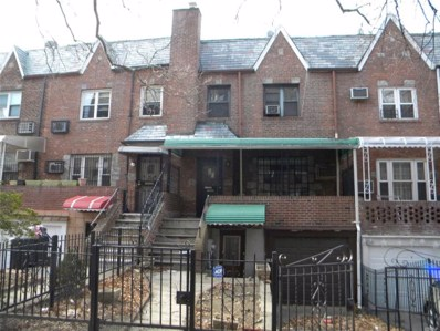 33-52 76th St, Jackson Heights, NY 11372 - MLS#: 3086700