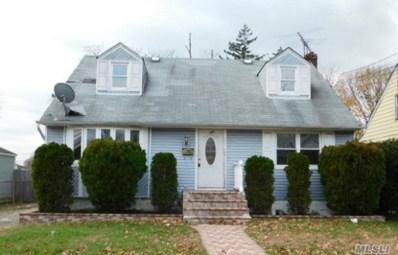 185 Elizabeth St, Westbury, NY 11590 - MLS#: 3086787