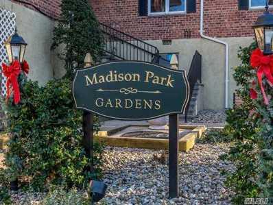12L Madison Park, Port Washington, NY 11050 - MLS#: 3086890