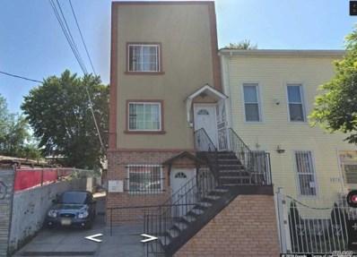 271 Jerome St, Brooklyn, NY 11207 - MLS#: 3086919