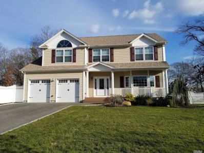 1 Diane Way, Lake Grove, NY 11755 - MLS#: 3086940