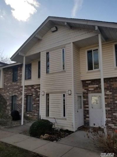 2 Osage Ct, Coram, NY 11727 - MLS#: 3086949