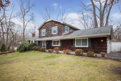 16 Blinkerlight Rd, Stony Brook, NY 11790 - MLS#: 3086988