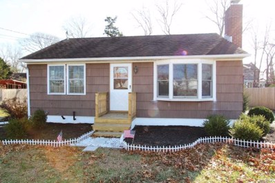 209 Old Neck Rd, Center Moriches, NY 11934 - MLS#: 3087016