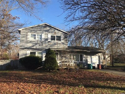49 Tremont Ave, Patchogue, NY 11772 - MLS#: 3087037