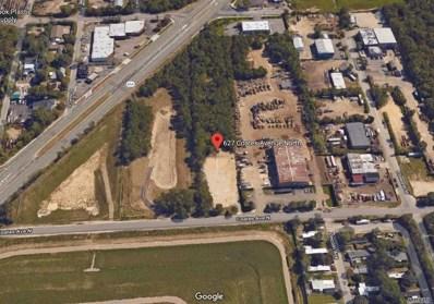 627 Coates Ave, Holbrook, NY 11741 - MLS#: 3087057