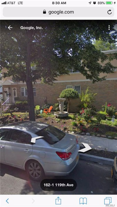 161-05 119th Ave, Jamaica, NY 11434 - MLS#: 3087078