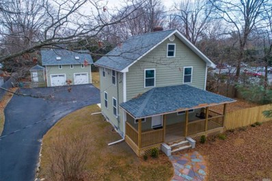 205 Maple Hill Rd, Huntington, NY 11743 - MLS#: 3087103