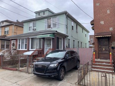 334 E 55th St, Brooklyn, NY 11203 - MLS#: 3087134