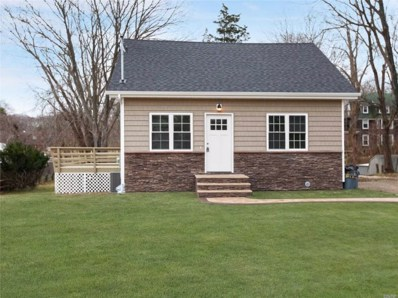 24 Bay Ave, Flanders, NY 11901 - MLS#: 3087163