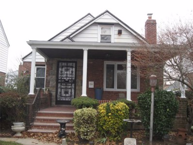 115-44 225 St, Cambria Heights, NY 11411 - MLS#: 3087214