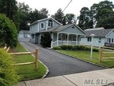 6 Erland Rd, Stony Brook, NY 11790 - MLS#: 3087222