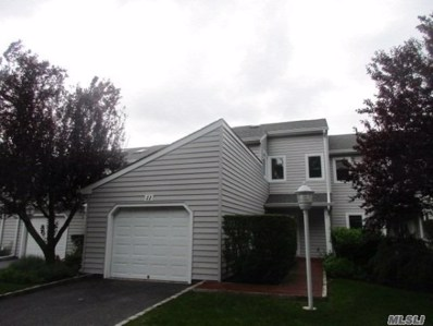 11 Beaver Lake Ct UNIT 11, Westhampton, NY 11977 - MLS#: 3087239