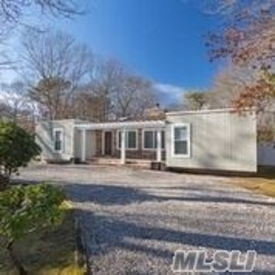 10 Evergreen Ln, E. Quogue, NY 11942 - MLS#: 3087251