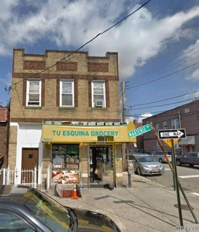103-21 Martense Ave, Corona, NY 11368 - MLS#: 3087281