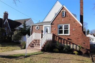 1630 Victoria St, N. Baldwin, NY 11510 - MLS#: 3087304