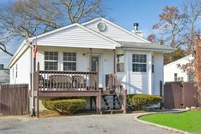 12 Woodmont Pl, Farmingville, NY 11738 - MLS#: 3087311