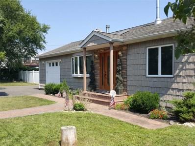 2802 Island Channel Rd, Seaford, NY 11783 - MLS#: 3087389