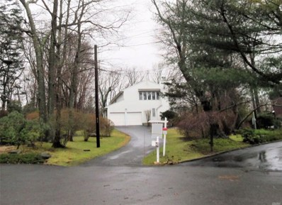 6 Seaview Ledge, Shoreham, NY 11786 - MLS#: 3087402