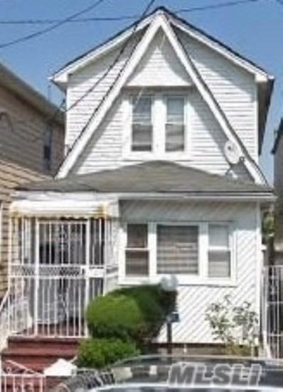 573 E 51st St, Brooklyn, NY 11203 - MLS#: 3087415