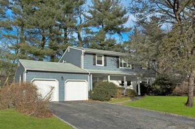 1 Terrace Ct, Port Washington, NY 11050 - MLS#: 3087416