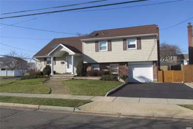 44 Merritt Ave, Massapequa, NY 11758 - MLS#: 3087446