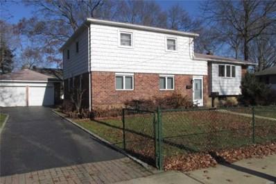 225 New Hampshire Ave, Massapequa, NY 11758 - MLS#: 3087458