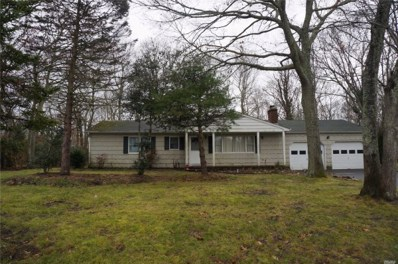 10 Middle Rd, Hampton Bays, NY 11946 - MLS#: 3087482