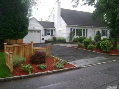 98 Adam Rd, Old Harbor Green, NY 11758 - MLS#: 3087495